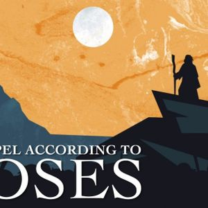 Crossing Over - The Gospel According to Moses - Audio