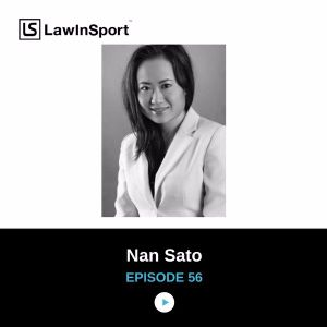 Nan Sato explains how player contract disputes are treated under Japanese labor law #56