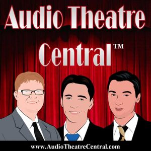 ATC70: The Hosts Get Interviewed & An Interview with The Riffenburghs
