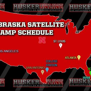 HOL Show June 9 - Segment 1 (Huskers traveling the country)