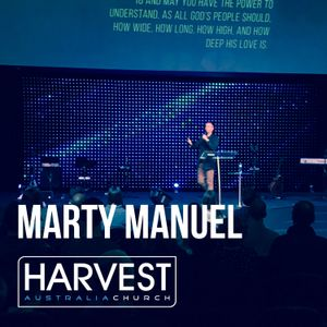 Knowledge And Experience | Marty Manuel
