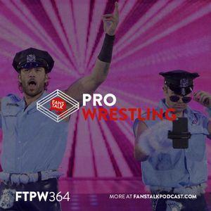FTPW364 - Injuries, Breezango, and Balls