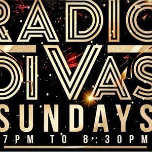 RADIO DIVAS Interviews Ms. Lavish (Episode 68)