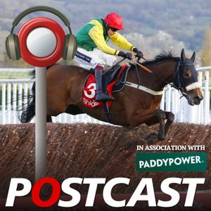 Postcast: Aintree Day Two