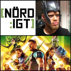 Thor: Ragnarok-Special