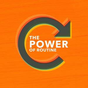 The Power of Routine: Bible Reading
