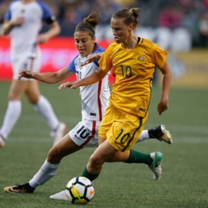 Tournament of Nations:  Soccer 2 the MAX:  USWNT Fall to Australia, Curt Onalfo Fired, LAFC Hire Bob