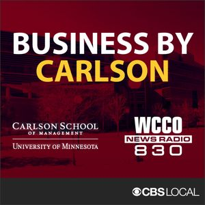11-9-17 Business by Carlson with Dave Lee