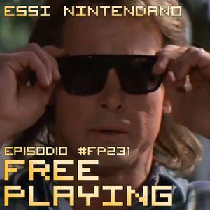 Free Playing #FP231: ESSI NINTENDANO