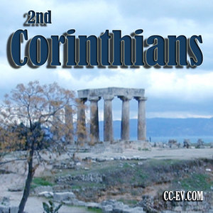 2 Corinthians 12 1-10