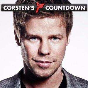 Ferry Corsten - Corsten's Countdown 534