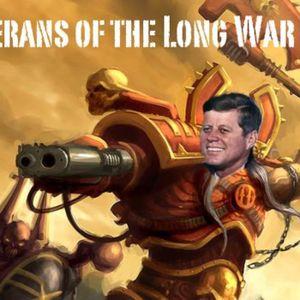 Veterans of the Long War - Episode 39