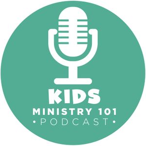 Tough Topics for Kids Ministry Leaders