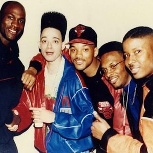 Old school 90'S RNB and Hip Hop mix