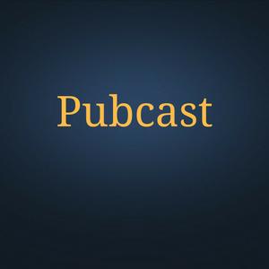 Pubcast: Ep 45 - Westworld Recap (part 2)