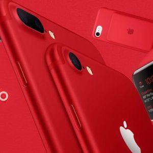 Apple Red y el iPhone vuelve a Argentina
