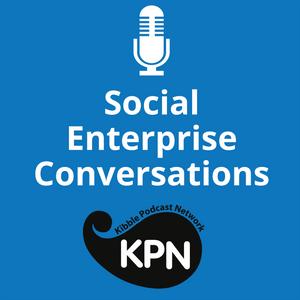Episode 70 - Ana Soldatenko from Transform Creative - Social Enterprise Conversations