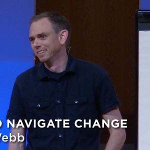 08 - How To Navigate Change (Lake Country) (Audio)