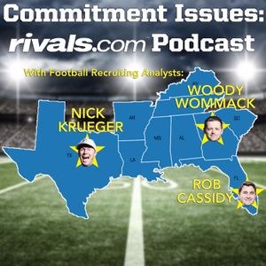 Ep. 67: Coaches rip IMG, Florida gets a QB, Bookie joins the show