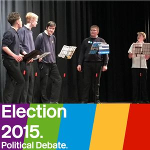 ELECTION 2015: BSR Political Debate