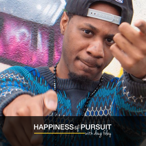 HOP #91: How To Find Happiness With WordPlay T.Jay (@wordplaytjay)
