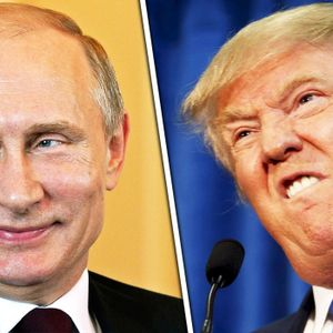 Trump v Putin: Diplomacy from Hell