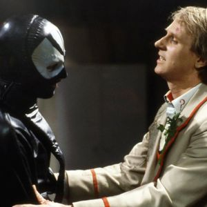 The Caves of Androzani - Next Stop Everywhere: The Doctor Who Podcast
