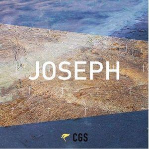 JOSEPH: Blessings and Curses - Genesis 49:28-33
