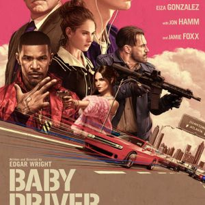 Ep. 302 - Baby Driver (Speed vs. The Fast and the Furious)