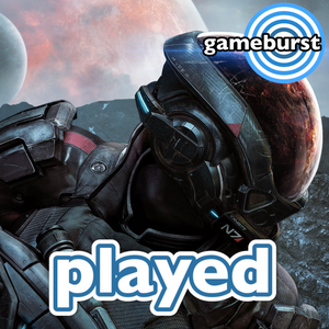 GameBurst Played - Mass Effect Andromeda