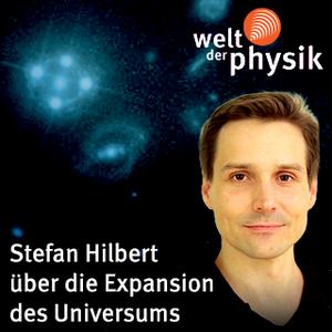 Folge 236 – Expansion des Universums