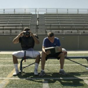 Using VR to Diagnose & Treat Concussions with SyncThink