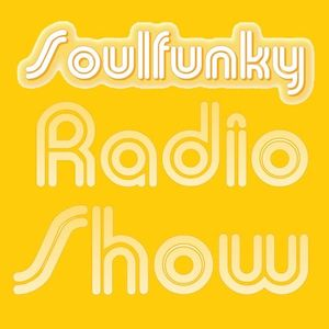 Soulfunky Radio Show With Special Guest Simon Law Vom 01 07 2017