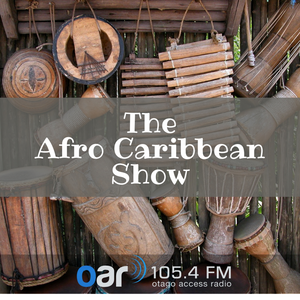 Afrocaribbean Show - 07-07-2017 - French-African music