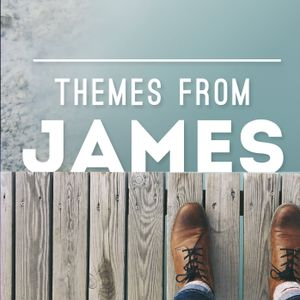How to respond to trials - Cat Meakin - James 1:1-8,12 - 25/06/17
