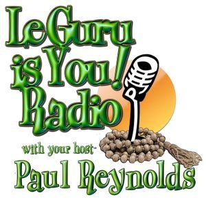 Le Guru is You! Radio Episode 65 - Guru Patricia