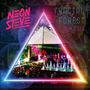 Neon Steve - Fractal Forest 2016 Mix (Shambhala)