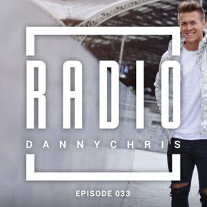 33 | Teil 1 : Danny Chris Radio