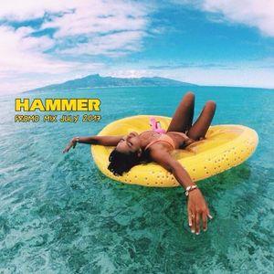 Hammer - Promo Mix July 2017