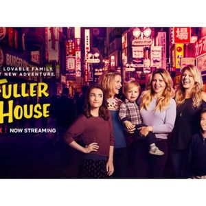 TV Party Tonight: Fuller House (Season 3 Part 2)