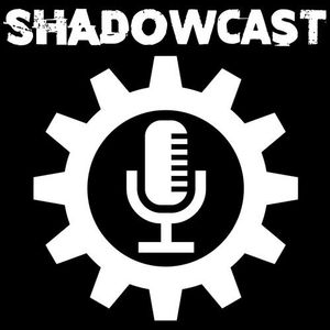 ShadowCast - Episode 027 - Sexism in Infosec: Appelbaum Edition