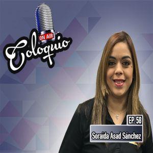 Soraida Asad Sánchez