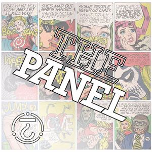 The Panel: an ATOMIC Podcast to Astonish - Atomic Robo