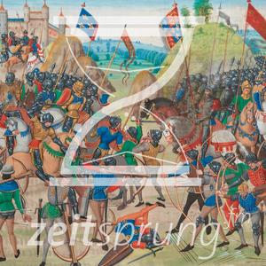 ZS104: Crécy – Chronik eines Versagens