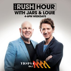 Rush Hour 23 October 2017