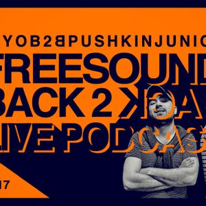 FSL Podcast 21 Apr 2017 - Pushkin JR b2b Miyo (Part1)