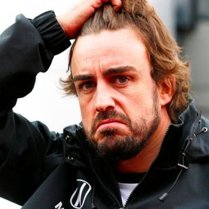 Fernando Alonso, The Unluckiest Double World Champion?