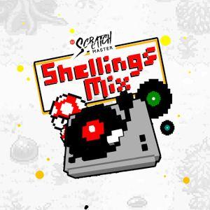 Dj Scratch Master Presents Shellingz Mix Podcast EP 66