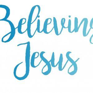 Jesus Heals Religion - Audio