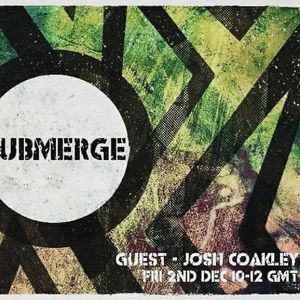 Guestmix for Submerge on Groove City Radio 2/12/2016